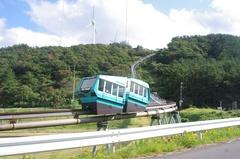 ウェスパ椿山1スロープカー.jpg