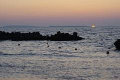 サンセットビーチ日没3.jpg