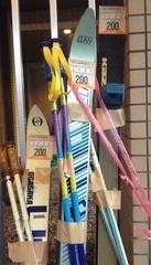 スキー3本廃棄.jpg