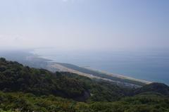 パラ駐車場から日本海南側2.jpg