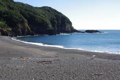 プライベートビーチ発見.jpg