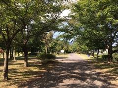 上堰潟公園遊歩道1周2キロ.jpg