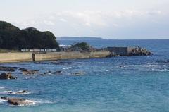 串本町和深から潮岬.jpg