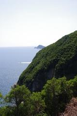 先っぽの西南西小地島ちいさいのがコテ島.jpg