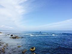 南茅部コンブ漁の海.jpg