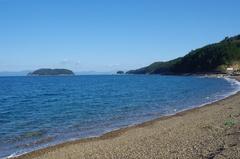 夏泊半島油目崎から大島.jpg