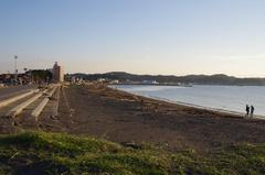 夕方の北条海岸.jpg