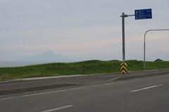 天塩川河口近くから利尻島稚内まで62キロ.jpg