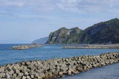 小泊港から竜飛崎と北海道.jpg