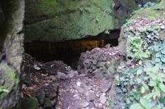 岩室洞外に出ました.jpg