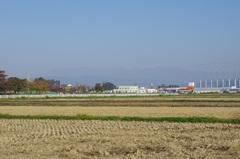 新潟県山形県県境の山々大日岳飯豊山飯森山.jpg