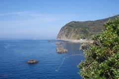 旅人岬から富士山はどこ行った?.jpg