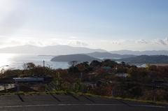 日本のエーゲ海牛窓の海.jpg