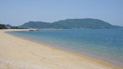 水きれいです津田の松原.jpg