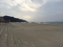 湯野浜海水浴場庄内空港の少し手前.jpg
