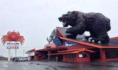 熊とカニ.jpg