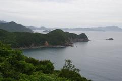 由良半島西南西方向観音崎塩子島.jpg