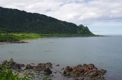 神威岬公園から北見神威岬.jpg
