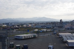 秋田港から東方向の山大平山1170白子森1179.1.jpg