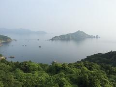 笠沙美術館展望台から沖秋目島.jpg