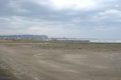 萩岡海水浴場九十九里北端北側.jpg