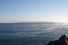 蟹田港から下北半島.jpg