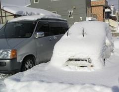 車雪で埋まる.jpg