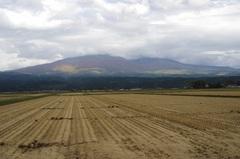 遊佐町345号線から鳥海山10月2日と同じ場所から.jpg