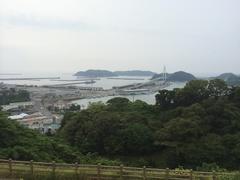 道の駅 ゆうひパーク浜田から.jpg