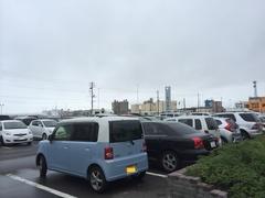 道の駅 わっかない第1駐車場.jpg