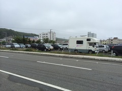道の駅 わっかない第2駐車場.jpg