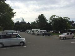 道の駅 マオイの丘公園駐車場.jpg