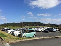 道の駅 三芳村駐車場.jpg