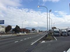 道の駅 富士から富士山雲かぶってます.jpg