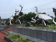 道の駅おおさきカブトムシ.jpg