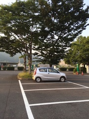 道の駅やよい駐車場.jpg