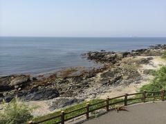 道の駅佐賀関からの海.jpg