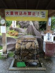 道の駅樋脇湯の滝汲み場.jpg