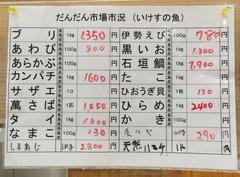 道の駅黒之瀬戸だんだん市場値段表.jpg
