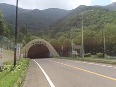 野塚トンネル 竣工1997年 延長4232m.jpg