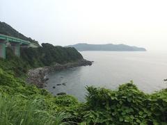野間岬笠沙をあとにする.jpg