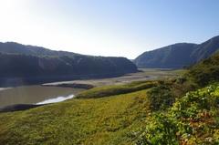 錦秋湖(きんしゅうこ)水ありません.jpg