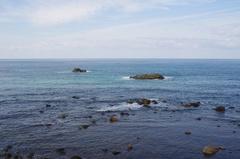 青岩先から水平線.jpg