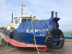 風蓮湖走古丹漁港砕氷船たぶん.jpg