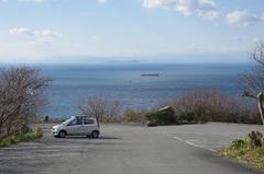 駐車場から四国伊島.jpg
