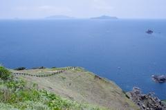 高茂岬 簡単に下る道.jpg