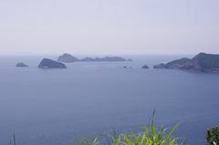 高茂岬3キロ地点北方向鹿島の瀬戸2.jpg