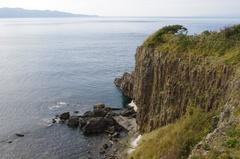 高野崎から左が竜飛崎右が北海道.jpg