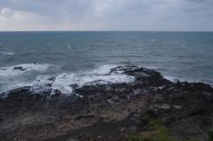 鹿の浦展望台6水平線が地球は丸い.jpg