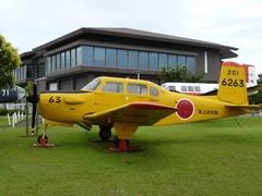鹿屋KM-2練習機.jpg